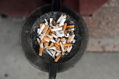 У белых людей нашли затрудняющий отказ от курения ген