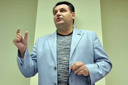 Депутата Михеева признали банкротом