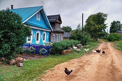 Путин предложил запустить программу грантов для сельских НКО
