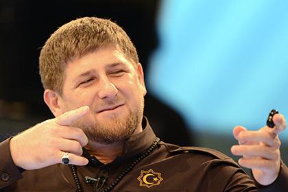 Кадыров узнал в казненном исламистами «российском шпионе» чеченца