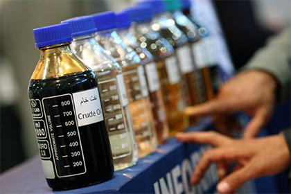 Иран призвал сократить добычу нефти на два миллиона баррелей