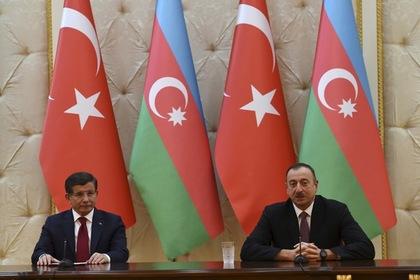Турция и Азербайджан решили ускорить строительство газопровода в обход России