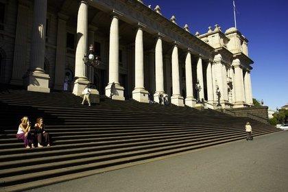 В Австралии разрешили лишать гражданства подозреваемых в терроризме