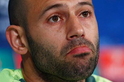Футболист «Барселоны» получил условный срок за неуплату налогов