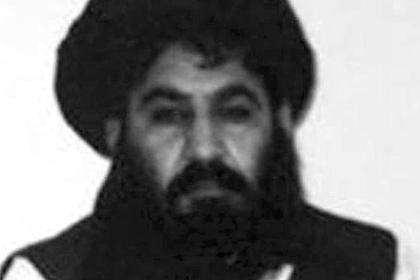 «Синьхуа» сообщило о гибели лидера «Талибана» муллы Мансура