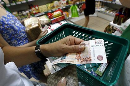 В Минэкономразвития допустили ускорение инфляции из-за санкций против Турции