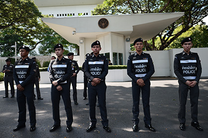 Reuters сообщило о планах ИГ атаковать россиян на курортах Таиланда