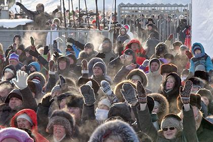 Жители Алтайского края попросили присоединить регион к Кемеровской области