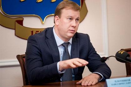 Бывшего мэра Йошкар-Олы заподозрили во взяточничестве
