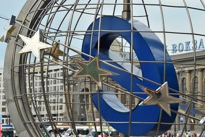 Европа высказалась за сохранение Шенгенского пространства