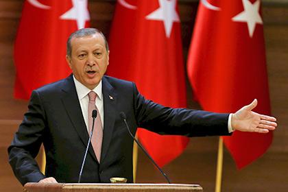 Эрдоган присвоил себе инициативу заморозить «Турецкий поток»