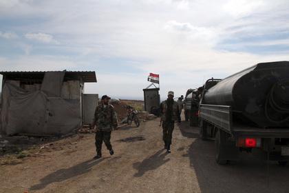 Сирийский бизнесмен ответил на слова Эрдогана о нефтяных связях России и ИГ