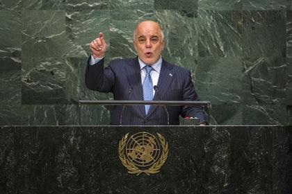 Ирак пригрозил Турции обращением в Совбез ООН