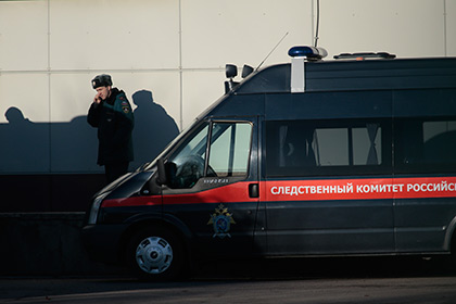 Трехлетняя девочка погибла на прогулке в новосибирском детском садике