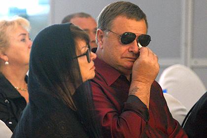 Отца Жанны Фриске допросят из-за подозрений в нападении на Шепелева