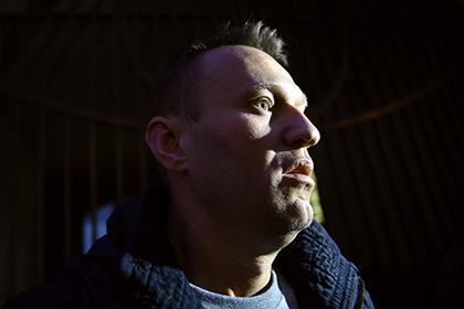 Навальный объяснил происхождение выплаченных по делу «Ив Роше» денег