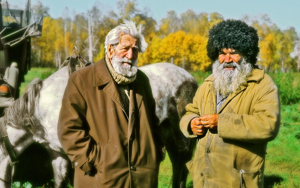 Жизнь и творчество А.Н. Либерова