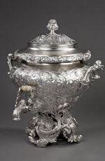Художественное серебро