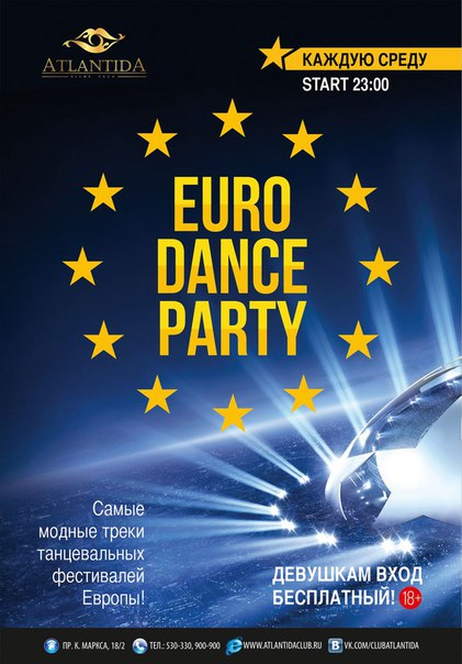 EURODANCEPARTY